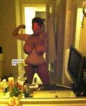 Jill Scott Naked Selfie Uncensored