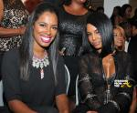 Nicole Cook Johnson, Kim Porter