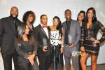 Ed Lover, Eboni Elektra, Reginae Carter, Kawan Prather, Leigh Wise, Rico Wade, Nicole Cook Johnson, Kim Porter