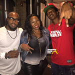 TJ Chapman Michelle ATLien Brown Scotty ATL Straight From The A
