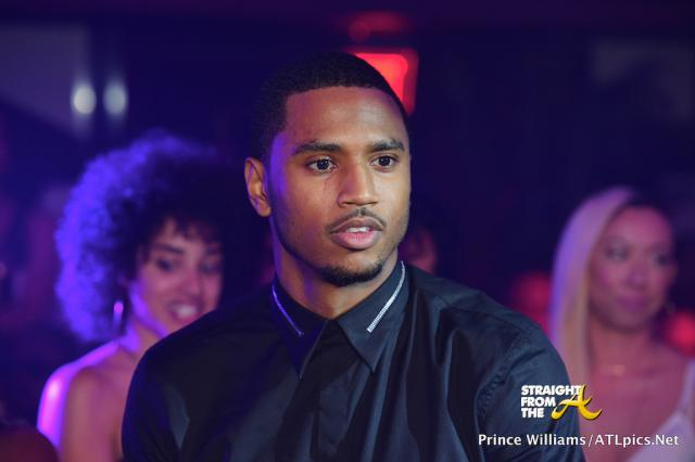 Trey Songz - Gold Room 102714 - StraightFromTheA-45