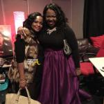 Dr. Heavenly Michelle ATLien Brown - Big Kidz 2014