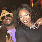 Big Boi Michelle ATLien Brown - Big Kidz 2014