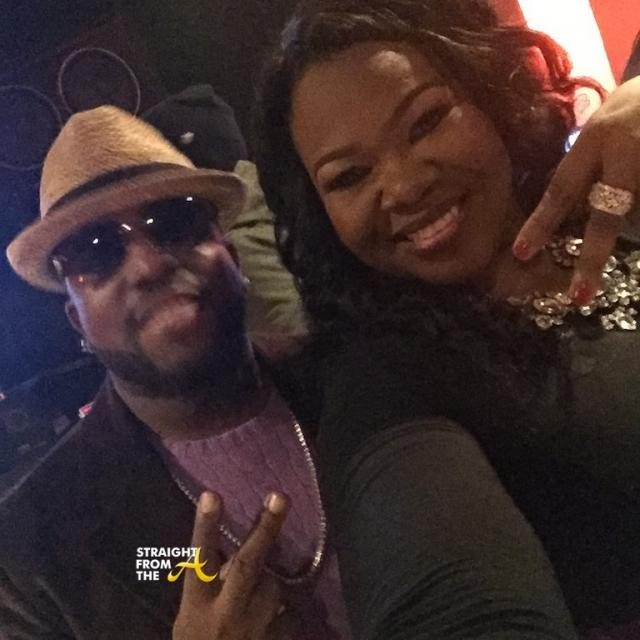 Big Boi Michelle ATLien Brown - Big Kidz 2014 2