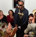 R. Kelly Birthday Celebration - SFTA-70