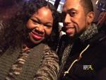 Michelle ATLien Brown and Affion Crockett - Wedding Ringer