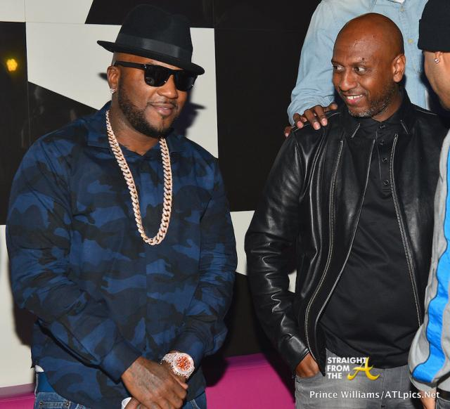 Young Jeezy Hosts Gold Room Sunday - StraightFromTheA-9