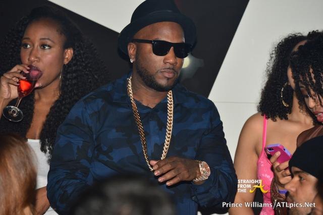 Young Jeezy Hosts Gold Room Sunday - StraightFromTheA-13