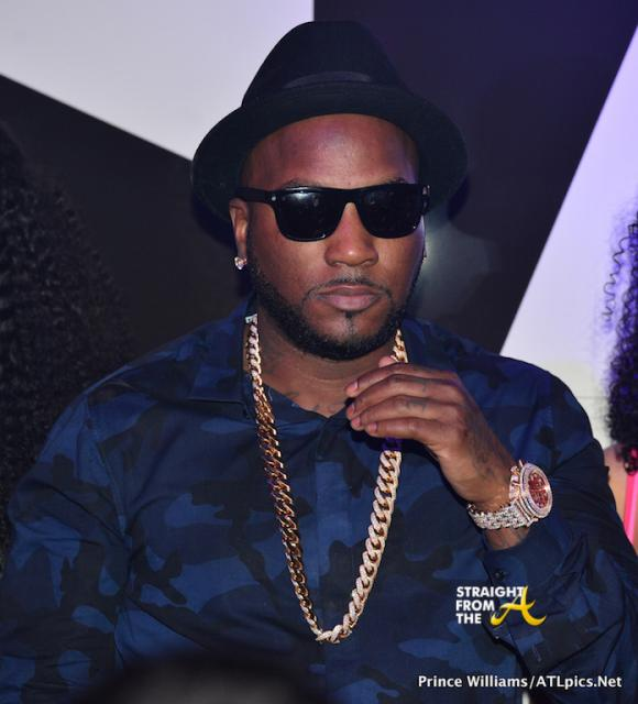 Young Jeezy Hosts Gold Room Sunday - StraightFromTheA-15