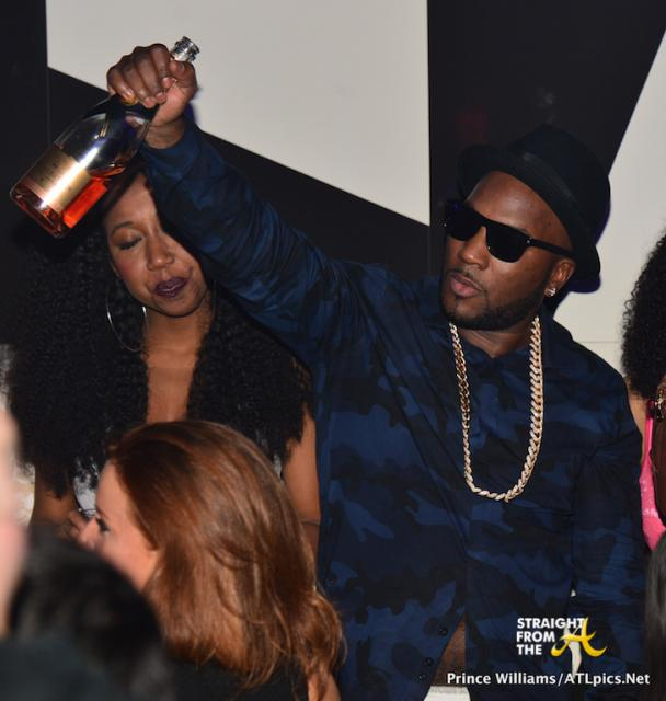 Young Jeezy Hosts Gold Room Sunday - StraightFromTheA-21