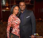 Mr and Mrs Kasim Reed 2