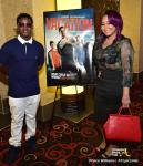 Yung Joc and Khadiyah