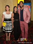 Egypt Sherrod DAUGHTER and DJ Fadelf