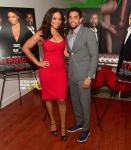 Sanaa Lathan Michael Ealy The Perfect Guy ATL