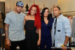 Shannon & Monica Brown Eudoxie Ludacris 2