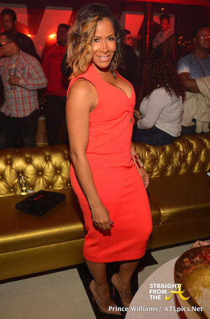 Sheree Whitfield 1