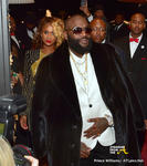 Rick Ross Entrance