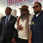 Ice Cube Mayor Kasim Reed Cedric The Entertainer 3