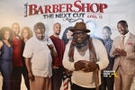 Cedric The Entertainer - 2