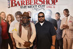 Cedric The Entertainer and Ice Cube