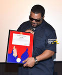 Ice Cube with The Phoenix Award