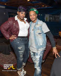 Kelly Price - TI at After-Party