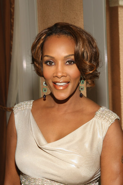 Vivica Fox (seen here last week at the Essence Black Women in Hollywood ...