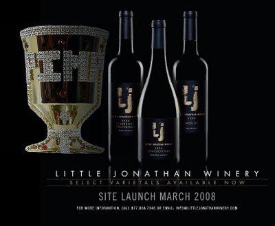 Lil Jon Winery