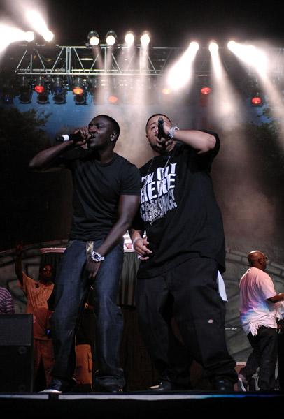 Akon Konkrete Jungle 2012 Torrent Downloads - download