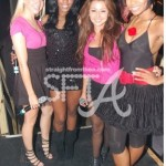 Flix ~ Black Gay Pride Party Ft. Danity Kane @ Traxx Atlanta