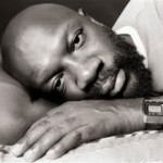 Isaac Hayes Deceased At 65