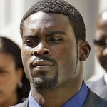 Vick No Longer A Falcon But Still in Red