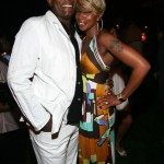 Flix ~ L.A. Reid's Backyard Barbecue