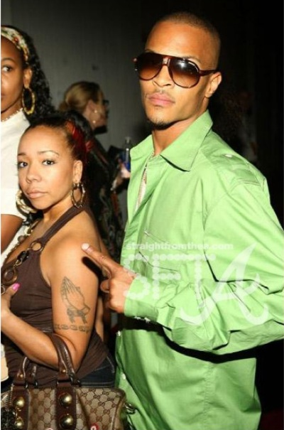Rubber Wedding Band >> Boo'd Up ~ T.I. & Tiny in L.A. - Straight From The A [SFTA] – Atlanta Entertainment Industry ...