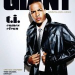 TI Covers GIANT Magazine