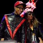 Flix/Video ~ T.I., M.I.A. & N.E.R.D. Perform @ Diesel xXx Rock N Roll Circus