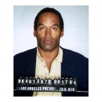 "Mugshot Mania ~ Orenthal James ""OJ"" Simpson + Chris Rock (Video)"