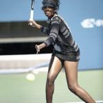 Flix/Video ~ Venus & Serena Williams in Harpers Bazaar