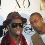 Flix ~ Lil Wayne Celebrates Birthday in Miami