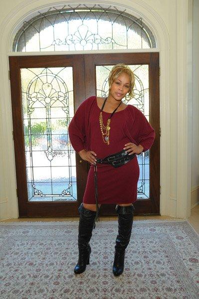 Tionne T-Boz Watkins