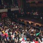 """Quick Flix/Video ~ Ciara, Ludacris & Soulja Boy @ AT&T """"Unofficial"""" SEC Afterparty"""