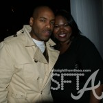Quick Flix ~ Bryan-Michael Cox Celebrates B-Day @ Uptown