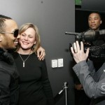 Quick Flix ~ Grammy Nominee Reception (Atlanta Chapter) @ The W Hotel