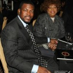 Quick Flix ~ 2009 Trumpet Awards Honoree and Sponsor Dinner