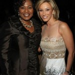 Rev. Bernice King & Pastor Paula White