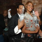 Spotted ~ NeNe Leakes & Her Gay Husband Dwight