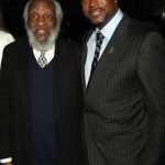 Dick Gregory & Chris Tucker