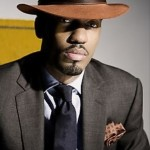 Cover Shots ~ Fonzworth Bentley's Rolling Out Photo Shoot (Video)
