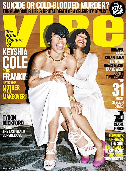 rick ross vibe mag. The magazine initially