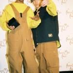 "O.S.A.M. ~ Chris 'Mac Daddy' Kelly from Kris Kross (Video) + ""Young, Rich, Dangerous"""